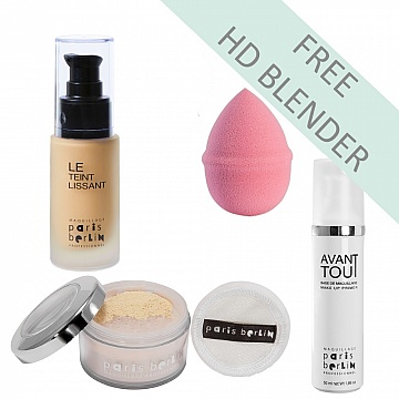 Foundation Perfection Kit - HYDRATING