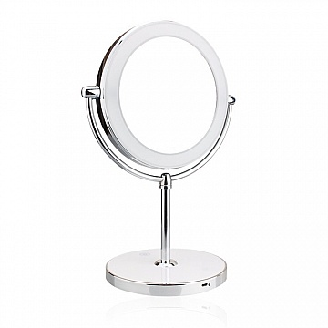Makeup Mirror Amp Lights