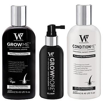 Watermans Hair Growth Kit