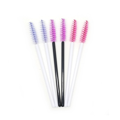 Mascara Spoolie Synthetic 6 PCS