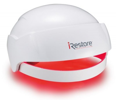 i-Restore-helmet-laser-hair-growth-europe-norge-denmark-sweden-suomi