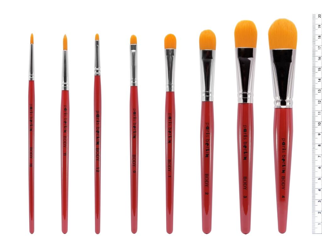 Body Makeup Brush 03 · Body Makeup Brush 03