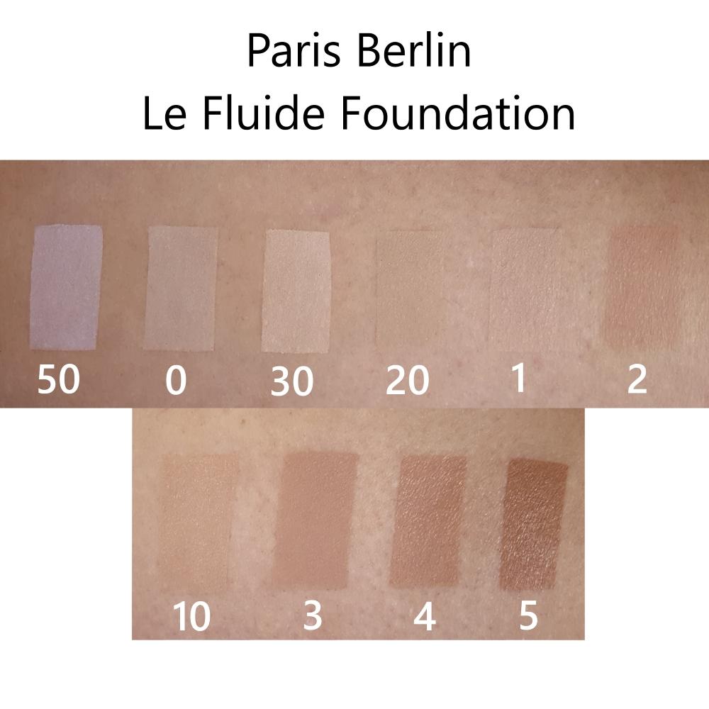 billig och bra foundation