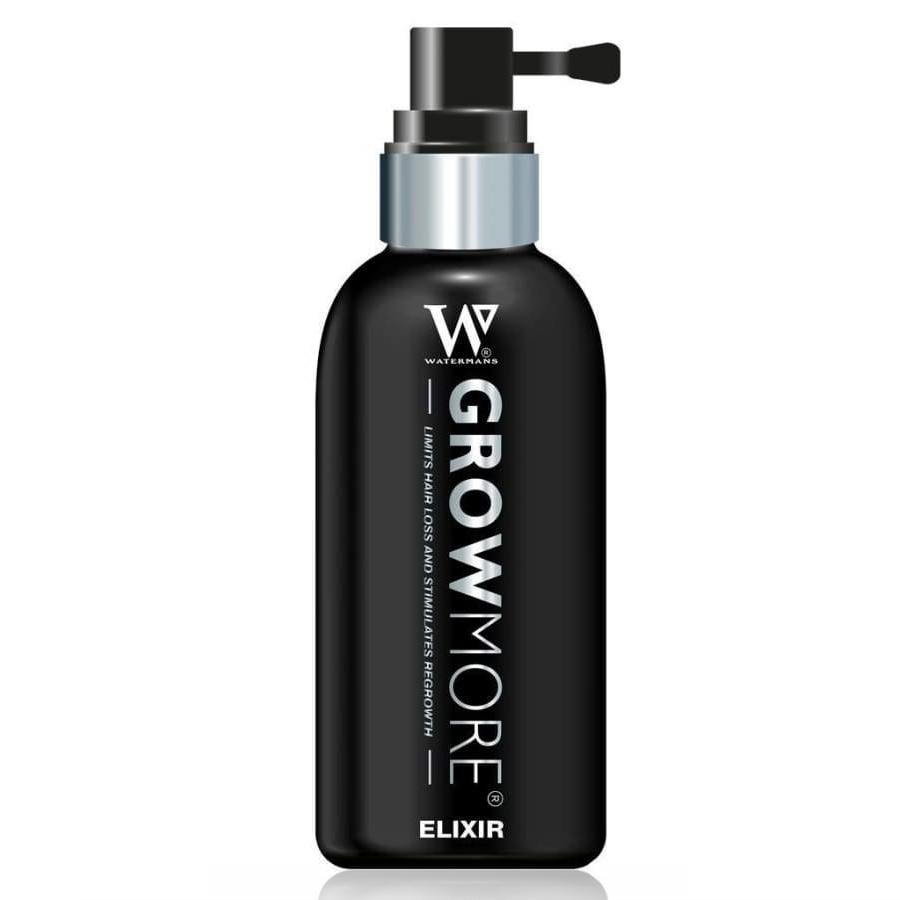 Image result for Watermans: Grow More Elixir